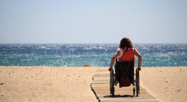 Las vacaciones de las personas con discapacidad son un 30% más caras|Foto: M.Peinado CC BY 2.0
