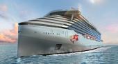 La flota de cruceros de lujo crecerá un 139% en nueve años