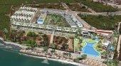 Cordial Santa Águeda, un complejo con 87 unidades alojativas