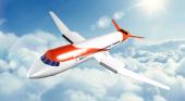 EasyJet operará rutas con aviones eléctricos en 2030|Foto: prototipo avión eléctrico de easyJet y Wright Electric- El Mundo