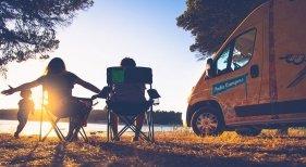 Turismo de furgoneta, una moda que seduce a los mayores de 45 años|Foto: indiecampers.com