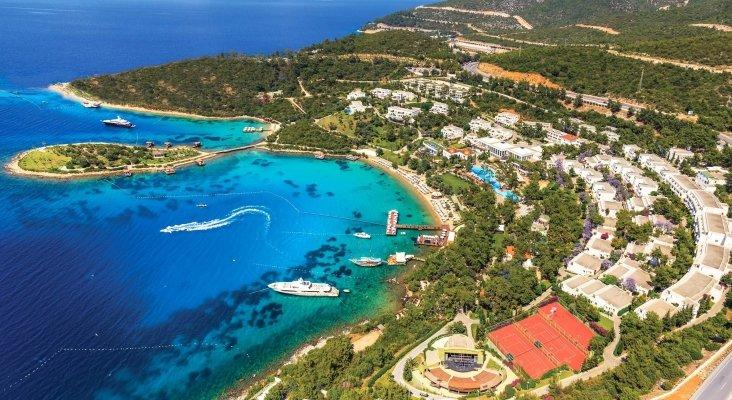 rtk invitará a 1.100 agentes de viajes a la localidad turca de Bodrum|Foto: turquiaestambul.com