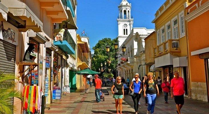 Crece un 32% la llegada de turistas argentinos a República Dominicana|Foto: marinacaribe.com
