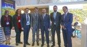 El Gobierno de Canarias acompañó a Lopesan Hotel Group en la presentación del Lopesan Costa Bávaro en WTM 2018