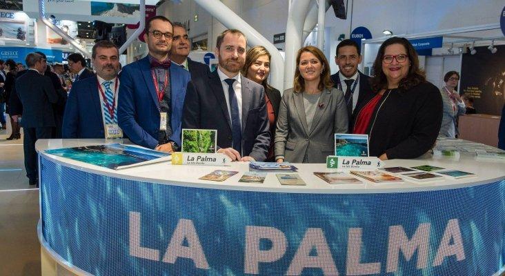 Canarias en la World Travel Market 2018