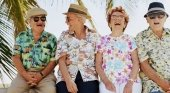 Ancianos de vacaciones|Foto: Getty Thinkstock vía RTVE
