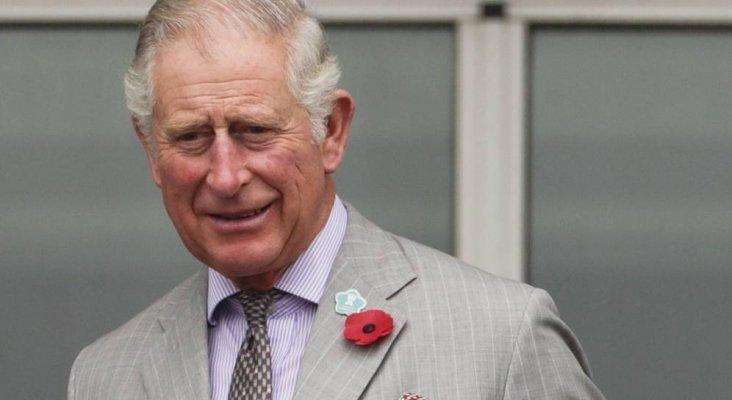 Heredero al trono británico llevaba a sus hijos a recoger basura en vacaciones|Foto: Efe vía El Confidencial