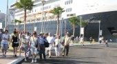 Más de 775.000 cruceristas han visitado R. Dominicana en lo que va de año|Foto: Bavaro Digital