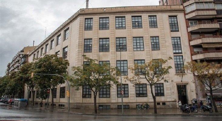 Barcelona, sede de uno de los mayores 'call center' de Airbnb Foto: Edificio donde se ubicará el 'call center' de Airbnb- Airbnb