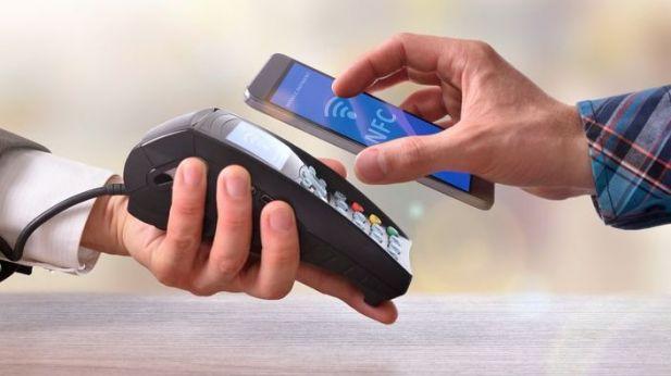 Alemania a la cola de Europa en el pago mediante móvil