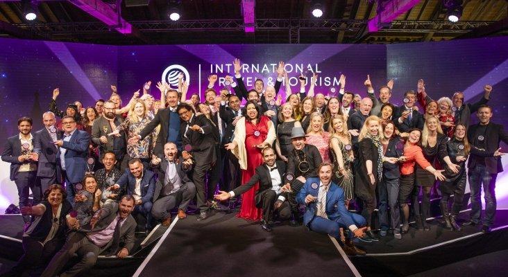 España protagoniza los International Travel & Tourism Awards 2018