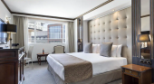 Meliá anuncia apertura de dos nuevos hoteles en Londres y Tanzania en la WTM|Foto: Hotel Meliá White House de Londres- melia.com