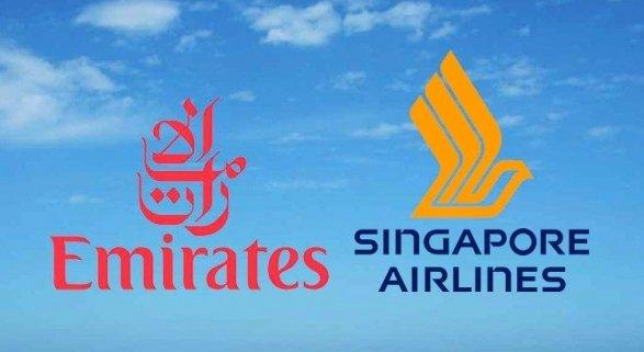 Emirates y Singapore Airlines renuevan equipos directivos en España