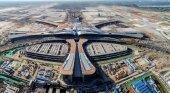 Pekín se suma a la pugna por tener el aeropuerto más grande del mundo|Foto: El País