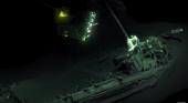 Descubren un barco intacto de 2.400 años en el mar Negro|Foto: El País