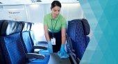 Investigación revela deficiencias higiénicas en los aviones|Foto: SmartCare