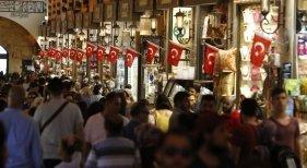 Turquía espera alcanzar los 50 millones de turistas en 2019