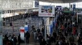 El Aeropuerto de Santiago de Chile podría cambiar de nombre|Foto: BioBio Chile