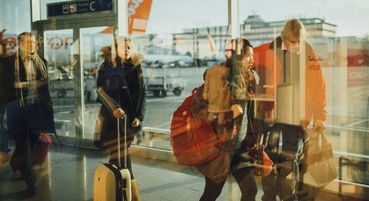 El 94% de los europeos viajaron dentro de la UE