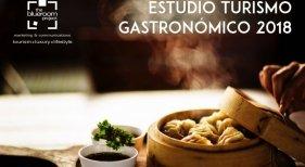 La gastronomía, factor determinante a la hora de viajar
