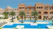 Hotel Grand Palace de Hurgada, en Egipto