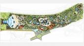Loro Parque interpone una denuncia contra el Ayuntamiento de Maspalomas|Foto: Proyecto Siam Park de Maspalomas