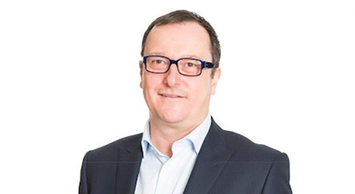 El ex TUI Garry Wilson se estrena como CEO de EasyJet Holidays