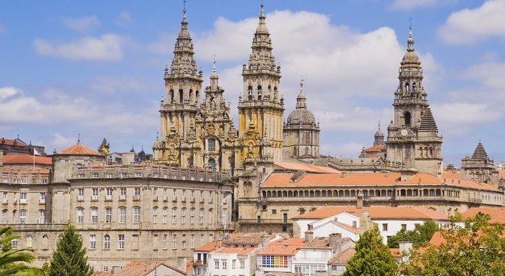 Galicia quiere ser Capital Mundial del Turismo en 2021 Foto: Lonely Planet