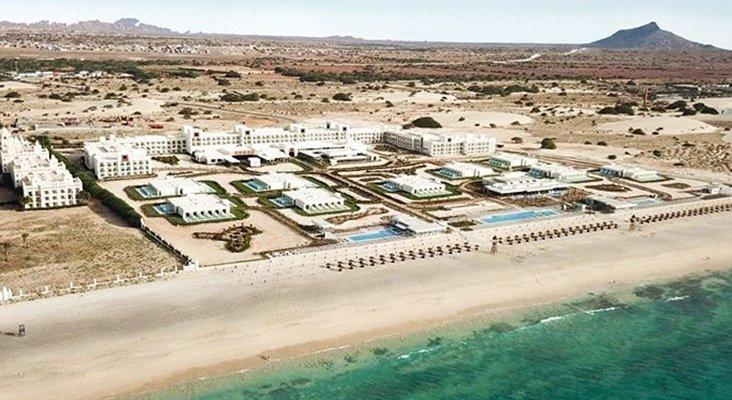 RIU Hotels abre su quinto establecimiento en Cabo Verde
