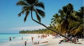 TT.OO. alemanes reducen drásticamente la capacidad de vuelo hacia El Caribe|Foto: Isla Saona, República Dominicana- CC. Vía Flickr de Martin Griffiths vía ENVIAJES.CL