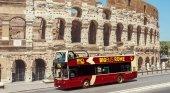 Roma limita autobuses turísticos para combatir la masificación|Foto: getyourguide.es