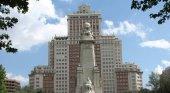 Victoria judicial para RIU en la disputa del Edificio España |Foto: unpaseopormadrid.blogspot.com