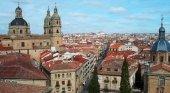 Salamanca sigue la senda de Palma y regula los pisos turísticos|Foto: Revista 80 Días