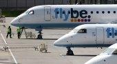 Piloto demanda a aerolínea por despedirle por su miedo a volarr|Foto: Daily Mail