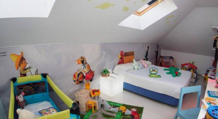 Hotel del Juguete, un concepto de hotel para Niños Grandes y Pequeños-2