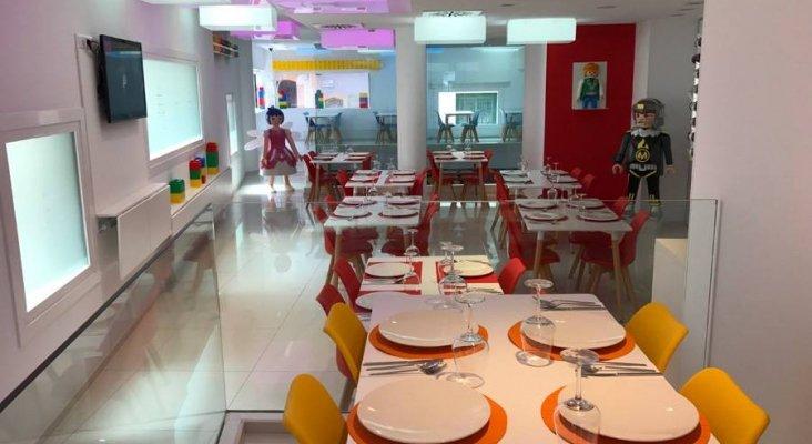 Hotel del Juguete, un concepto de hotel para Niños Grandes y Pequeños-3