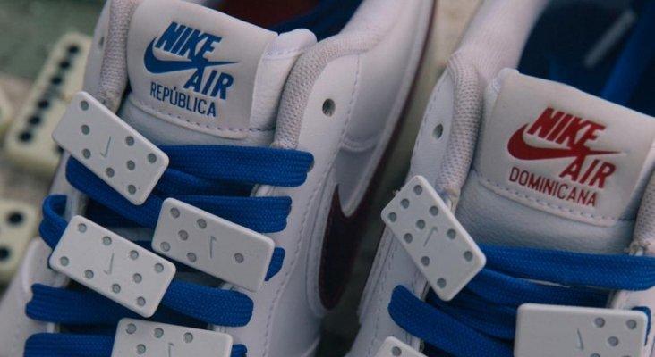Nike homenajea a la República Dominicana con 'De lo mío'