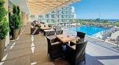 TUI apuesta por Egipto, Turquía y Túnez con sus marcas hoteleras propias|Hotel TUI Sensimar Barut Andiz en Turquía