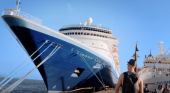 Tenerife recibe un crucero con medio millar de nómadas digitales|Foto: Crucero Nomad Cruise -  Nomad Cruise vía Youtube
