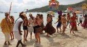 Se acaba la fiesta: bajan el volumen de la música en Ibiza|Foto: BBC