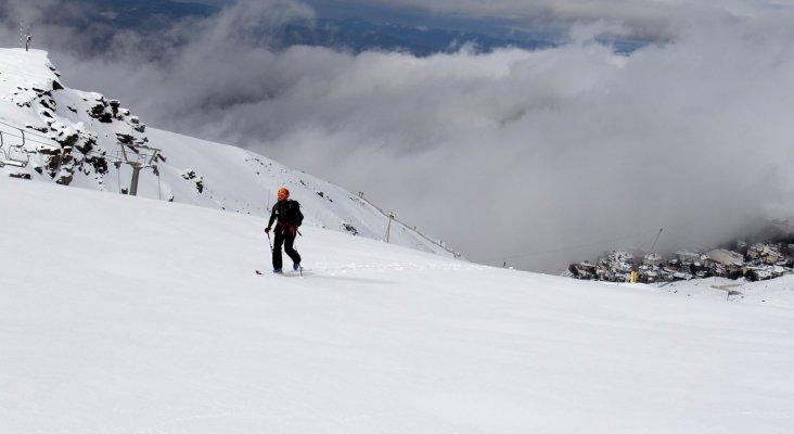 Arranca la temporada de esquí en Sierra Nevada | Foto: nevasport.com