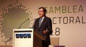 El sector turístico presente en la elección del nuevo presidente de la CEOE