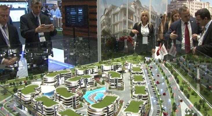 La venta de viviendas a extranjeros se incrementa un 134% en Turquía