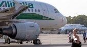Empresa Ferroviaria quiere comprar alitalia junto a easyJet|Foto: Aero Telegraph