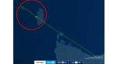 Avión se pasa de aeropuerto por una 'cabezadita' del piloto|Foto: Daily Mail