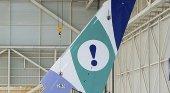 Evelop será la segunda aerolínea española que estrene el Airbus A350|Foto: Fly News