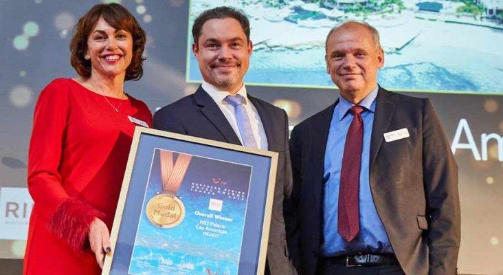 RIU premiada por TUI UK & Ireland y TUI Nordic