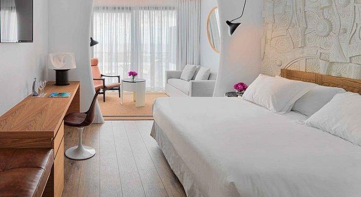 H10 abre su primer cinco estrellas en Tenerife |Foto: Modelo H10 Hotels vía Touristik-Aktuell