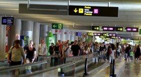 Aeropuerto de Palma (Mallorca)