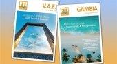 Los nuevos catálogos de FTI incluyen recompensas ocultas|Foto: TravelTalk - Fvw